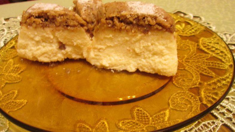 парче торта