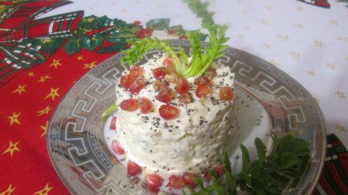 3 - зимна салата