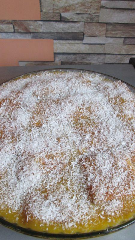 2 - торта с крем от тиква