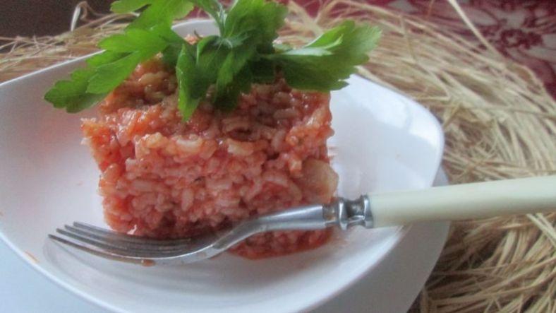3 - домати с ориз