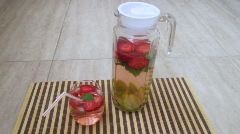 2 - разхладителна напитка