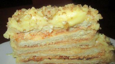 2 - торта наполион