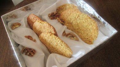 3- овесени бисквити