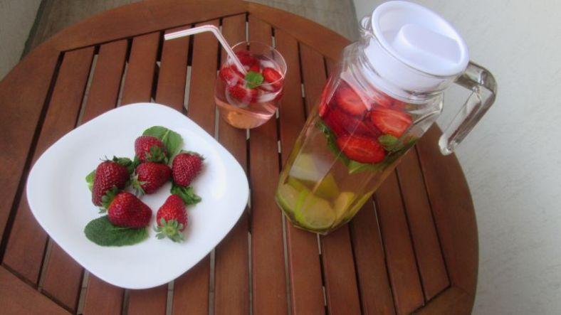 3 - разхладителна напитка