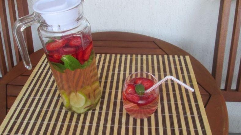 4- разхладителна напитка